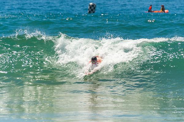 big swim 15 dh