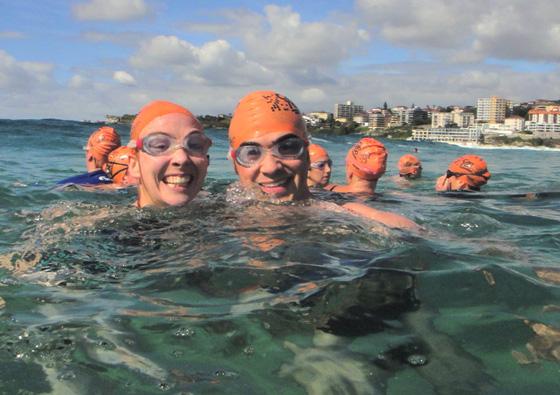 can too swimmers bondi