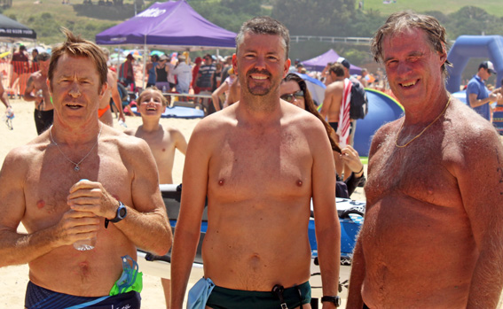 coogee swimmers all events