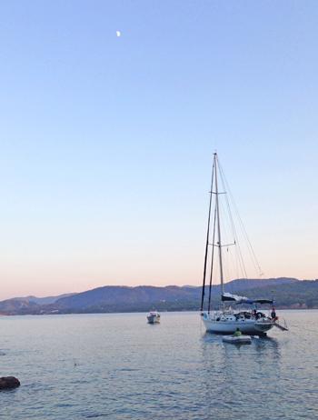 greece aegean sporades pontikonisi